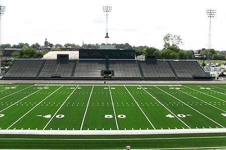 Barron Stadium Rome GA