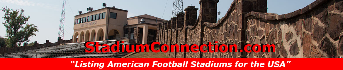 StadiumConnection.com