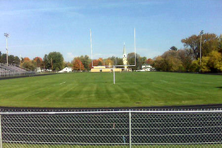 Reed City High School Field