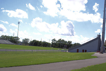 John Marshall High School Stadium