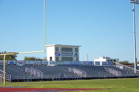 Seminole High School Field