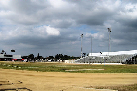 California High School Stadium