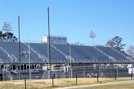 Oak Grove High Football Stadium
