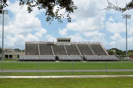 Northeast High School Stadium picture