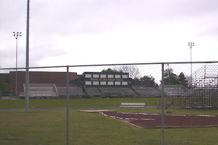 McKay High School Field