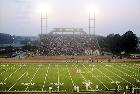 Lakewood Stadium picture