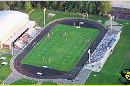 Dickinson Stadium