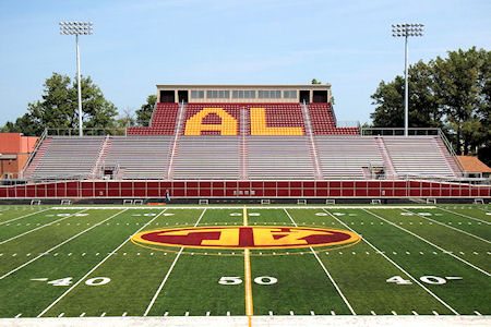 Avon Lake Memorial Stadium