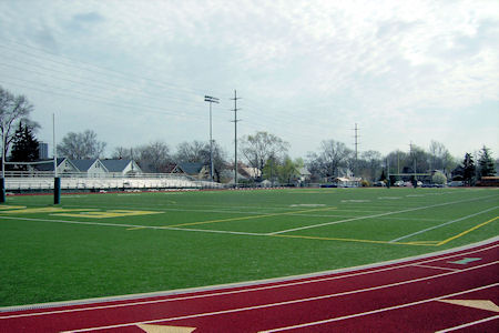 Coughlin Field