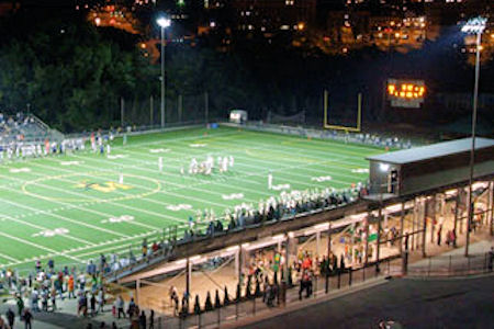 Green Street Stadium picture