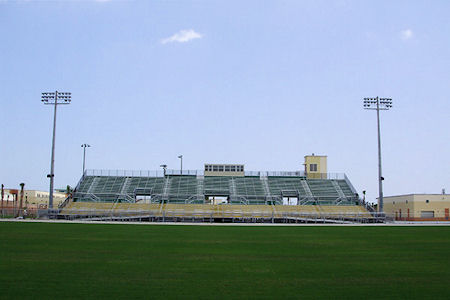 Suncoast Stadium picture