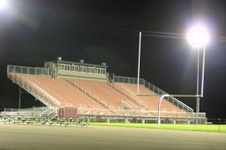 Clintonville Community Stadium