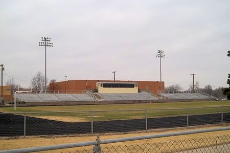 Highland Park Stadium picture