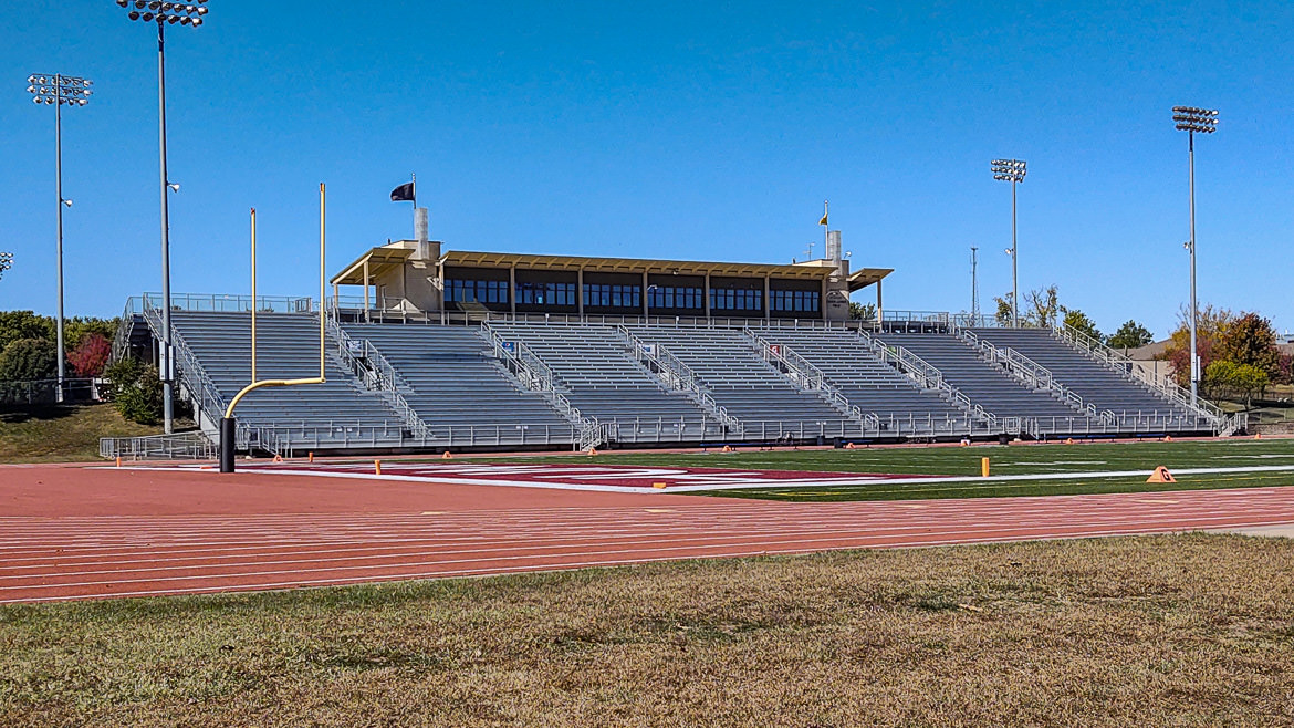 Weaver-Erwin Stadium picture