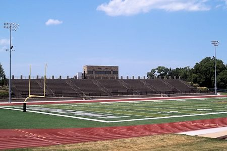 Free State Athletic Stadium