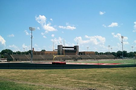 Lawrence High School Stadium