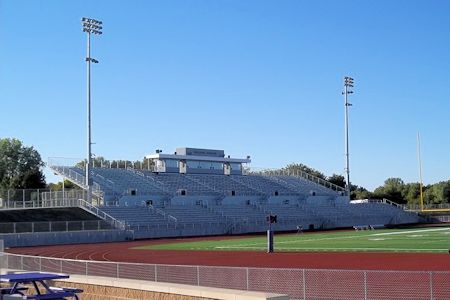 Bulldog Stadium picture