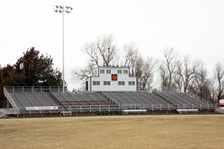 Earl Roberts Field picture