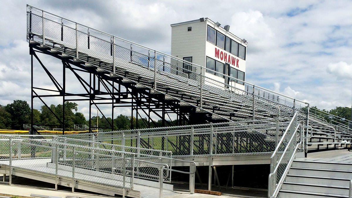 Mohawk Warriors Stadium