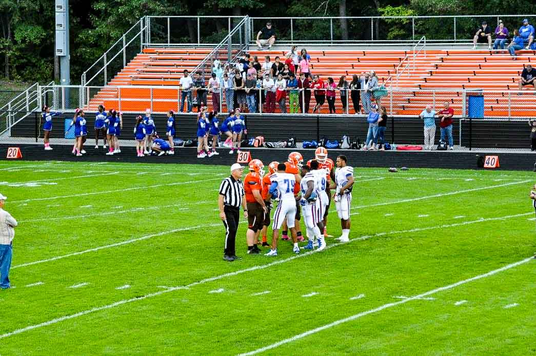 Southview Cougar Stadium