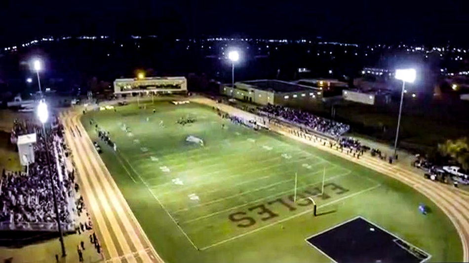 Belen Eagles Stadium