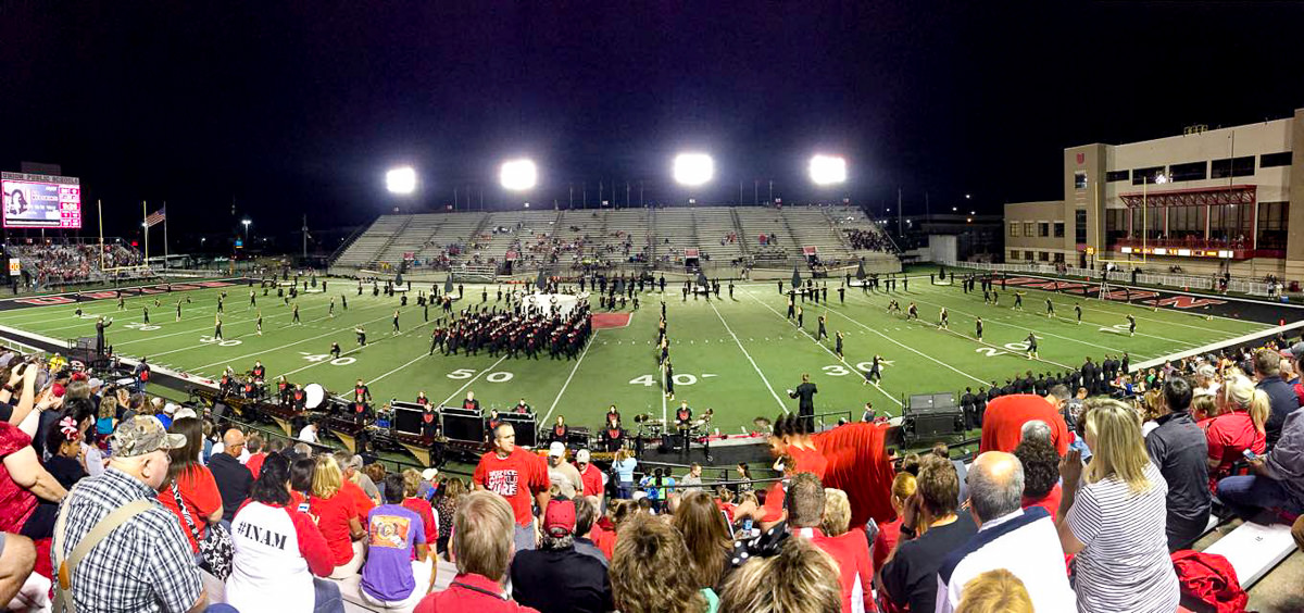 Union Tuttle Stadium