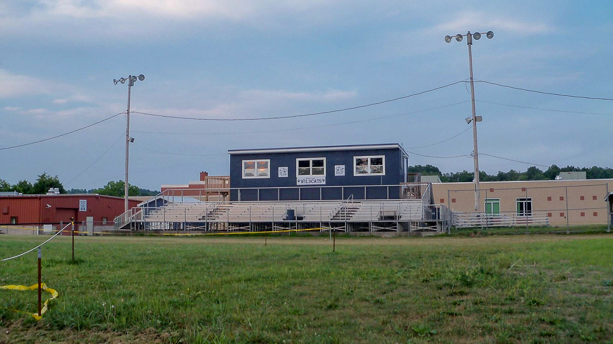 Hannan Wildcat Field