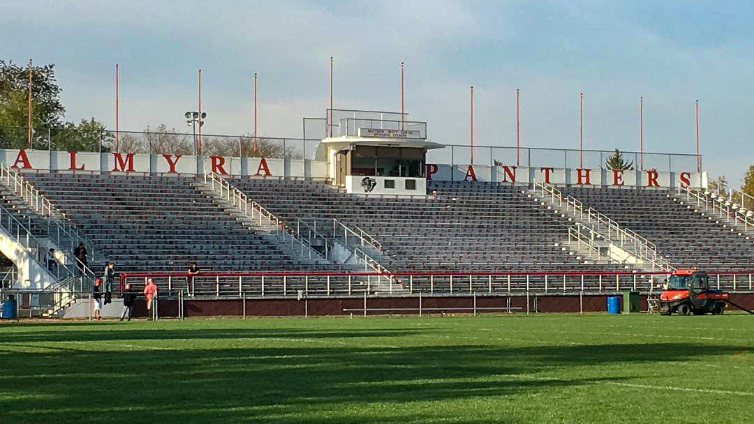 Palmyra High School Stadium