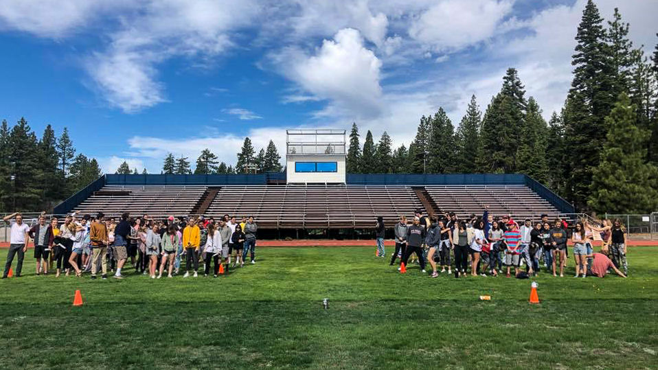 North Tahoe Stadium