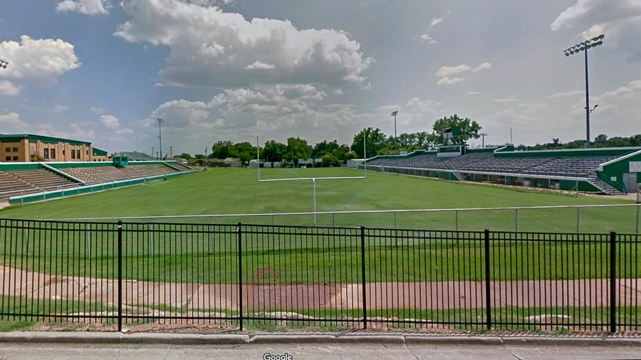 Seminole Chieftans Football Stadium