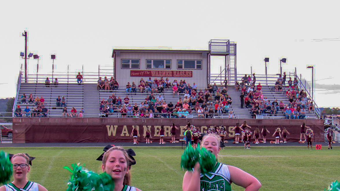Warner High Stadium