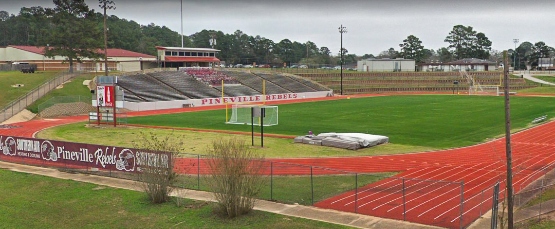 Pineville Stadium