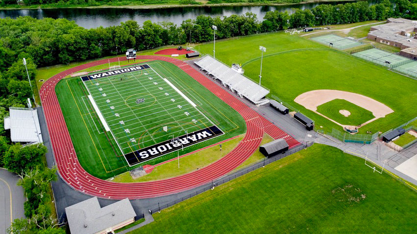 Delaware Valley Warrior Stadium