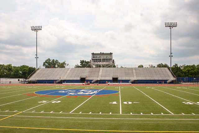 Chartiers Valley HS Stadium